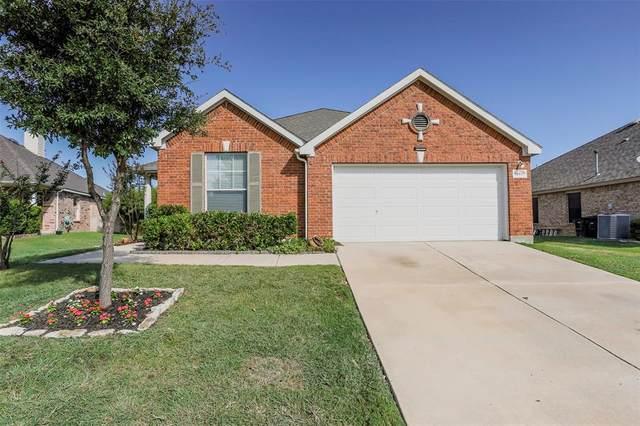 14057 Rodeo Daze Drive, Fort Worth, TX 76052 (MLS #14428422) :: Frankie Arthur Real Estate