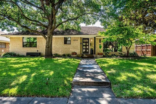 12011 Brookmeadow Lane, Dallas, TX 75218 (MLS #14428497) :: Frankie Arthur Real Estate