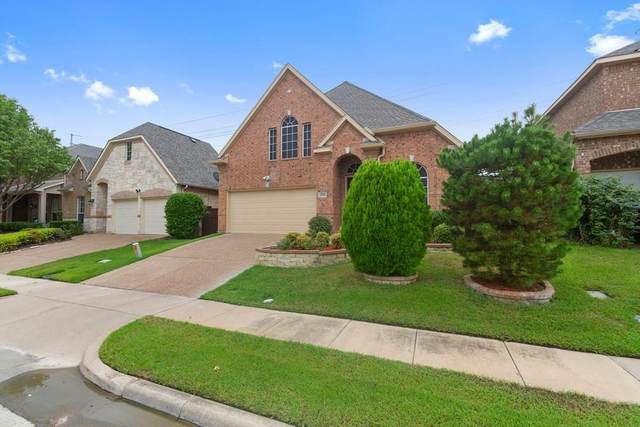 1144 Pedernales, Irving, TX 75063 (MLS #14428498) :: Team Tiller