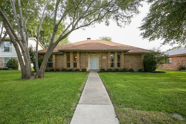 1865 Tucson Drive, Lewisville, TX 75077 (MLS #14428522) :: North Texas Team | RE/MAX Lifestyle Property