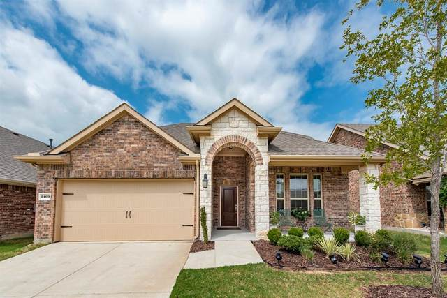 2409 Evening Stone Drive, Little Elm, TX 76227 (MLS #14428729) :: North Texas Team | RE/MAX Lifestyle Property