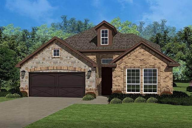 5809 Rendyn Court, Midlothian, TX 76065 (MLS #14428733) :: Trinity Premier Properties