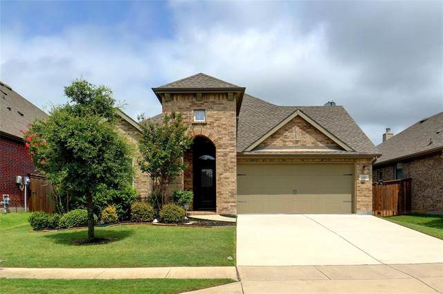 4305 Bewley Drive, Fort Worth, TX 76244 (MLS #14428769) :: Frankie Arthur Real Estate