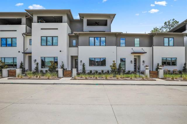 4157 Watercourse Drive, Fort Worth, TX 76109 (MLS #14428808) :: Keller Williams Realty