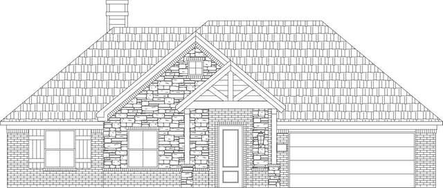 113 Magnolia Drive, Azle, TX 76020 (MLS #14428860) :: Trinity Premier Properties
