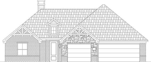 116 Magnolia Drive, Azle, TX 76020 (MLS #14428862) :: Trinity Premier Properties