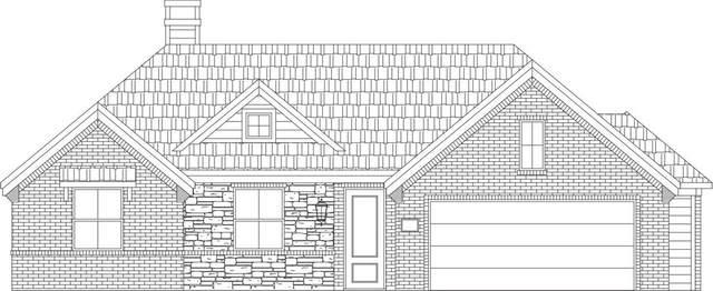 117 Magnolia Drive, Azle, TX 76020 (MLS #14428865) :: Trinity Premier Properties