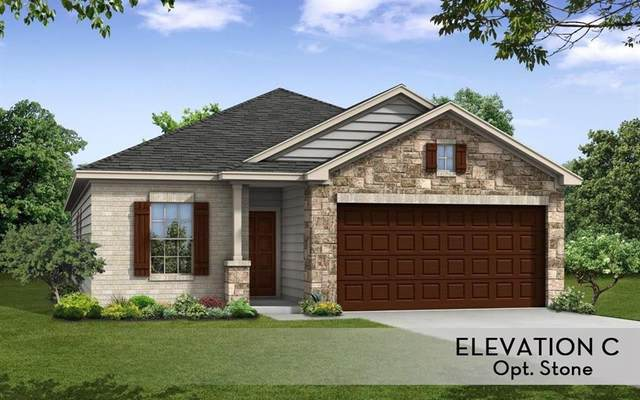 2109 Callahan Drive, Forney, TX 75126 (MLS #14428902) :: The Property Guys