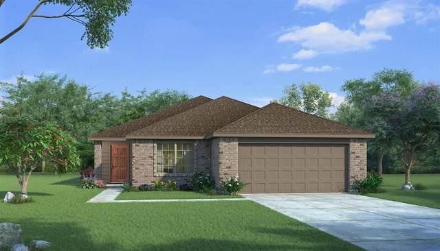 1052 Waverly Drive, Van Alstyne, TX 75495 (MLS #14428905) :: The Mauelshagen Group