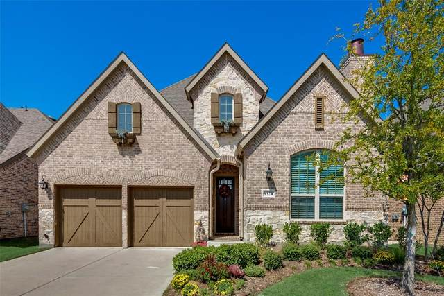 8320 Richmond, The Colony, TX 75056 (MLS #14428907) :: The Mitchell Group
