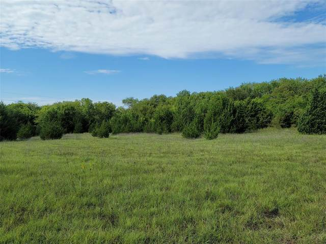 00 County Road 505, Anna, TX 75409 (MLS #14428962) :: All Cities USA Realty