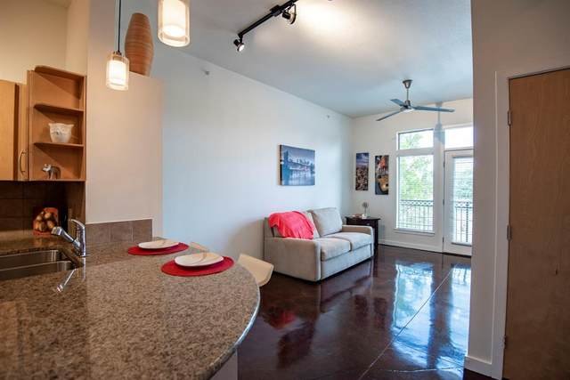 201 W Lancaster Avenue #209, Fort Worth, TX 76102 (MLS #14428972) :: The Mitchell Group