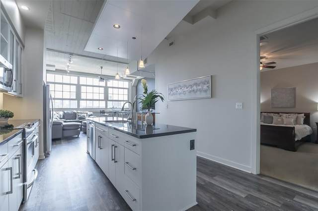 2600 W 7th Street #2454, Fort Worth, TX 76107 (MLS #14428982) :: Front Real Estate Co.
