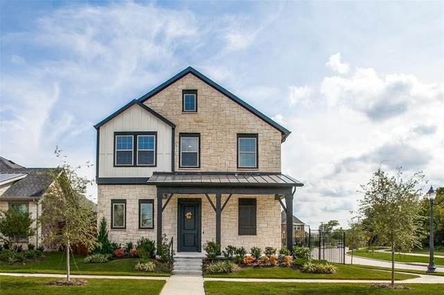 12803 Shepherds Hill Lane, Frisco, TX 75035 (MLS #14429022) :: The Kimberly Davis Group