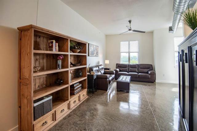 201 W Lancaster Avenue #423, Fort Worth, TX 76102 (MLS #14429023) :: The Mitchell Group