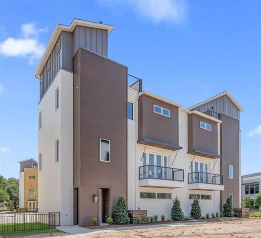 2909 Weisenberger Street, Fort Worth, TX 76107 (MLS #14429038) :: RE/MAX Landmark
