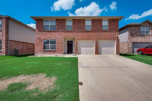7165 Little Mohican Drive, Fort Worth, TX 76179 (MLS #14429098) :: The Mitchell Group