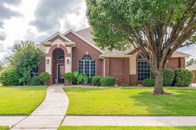 13333 Moonlake Way, Fort Worth, TX 76052 (MLS #14429181) :: The Daniel Team