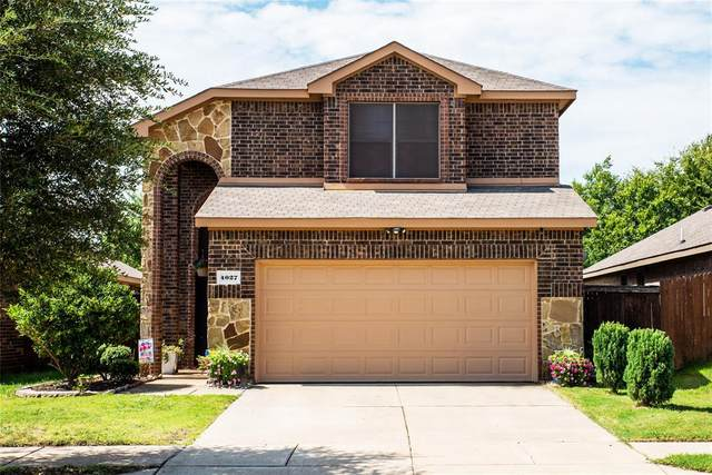 4027 Merriman Drive, Heartland, TX 75126 (MLS #14429207) :: North Texas Team | RE/MAX Lifestyle Property