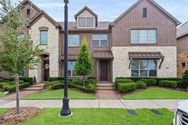 3931 Cascade Sky Drive, Arlington, TX 76005 (MLS #14429209) :: North Texas Team | RE/MAX Lifestyle Property