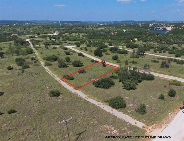 1295 Spyglass Drive, Possum Kingdom Lake, TX 76449 (MLS #14429238) :: The Hornburg Real Estate Group