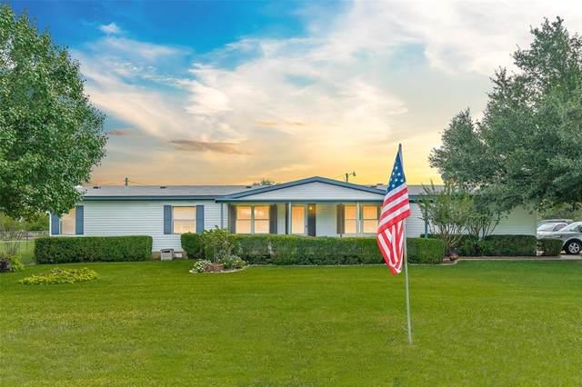3241 Happy Meadows Drive, Alvarado, TX 76009 (MLS #14429251) :: Potts Realty Group