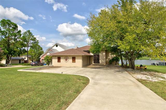 1247 Kiowa Drive W, Lake Kiowa, TX 76240 (MLS #14429300) :: Trinity Premier Properties