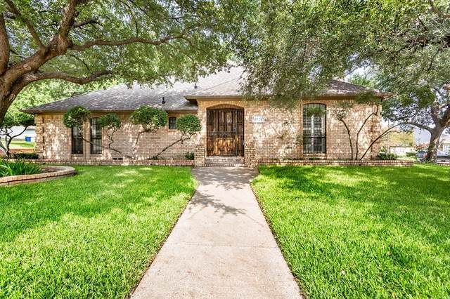 3924 Fairlakes Circle, Dallas, TX 75228 (MLS #14429316) :: The Paula Jones Team | RE/MAX of Abilene