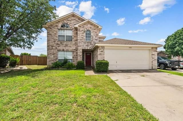 5504 Timber Ridge Court, Watauga, TX 76137 (MLS #14429342) :: Justin Bassett Realty
