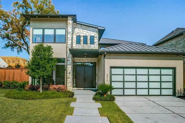 6615 Green Knoll Drive, Dallas, TX 75230 (MLS #14429350) :: ACR- ANN CARR REALTORS®