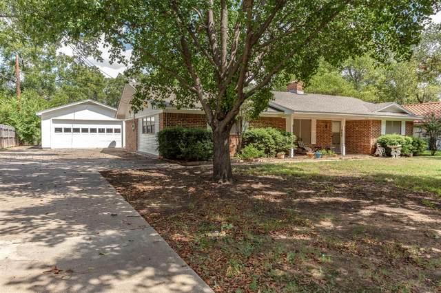 5109 Seminole Drive, De Cordova, TX 76049 (MLS #14429372) :: The Daniel Team