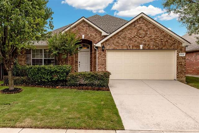 12113 Durango Root Drive, Fort Worth, TX 76244 (MLS #14429374) :: Frankie Arthur Real Estate