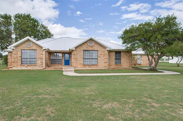 900 Timber Trail, Decatur, TX 76234 (MLS #14429383) :: Real Estate By Design