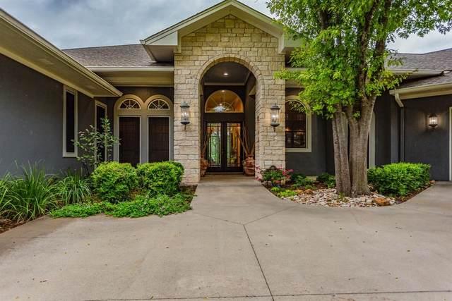 34080 Stonewood Court, Whitney, TX 76692 (MLS #14429437) :: Trinity Premier Properties