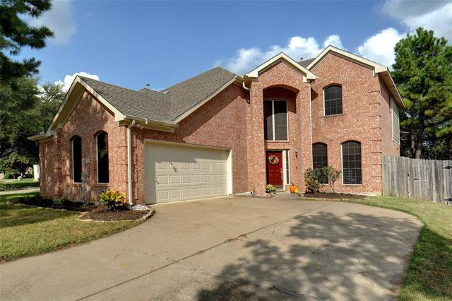 7013 Riverchase Trail, Denton, TX 76210 (MLS #14429444) :: All Cities USA Realty