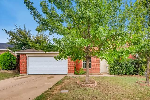 8448 Ladina Place, Fort Worth, TX 76131 (MLS #14429462) :: The Mitchell Group