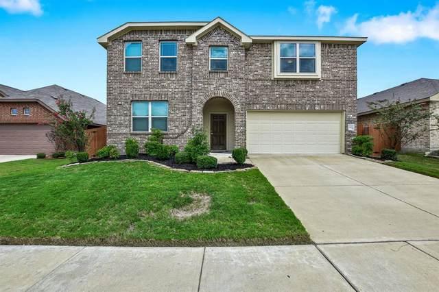 4112 Princess Point Court, Heartland, TX 75126 (MLS #14429493) :: Robbins Real Estate Group