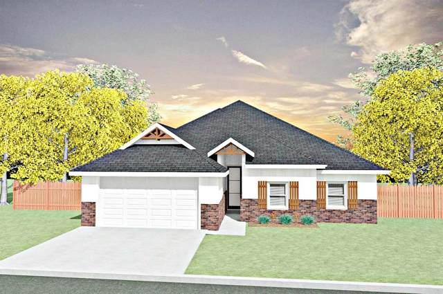 7429 Lake Ridge Parkway, Abilene, TX 79602 (MLS #14429561) :: ACR- ANN CARR REALTORS®