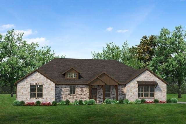 2275 County Road 4010, Decatur, TX 76078 (MLS #14429611) :: Potts Realty Group