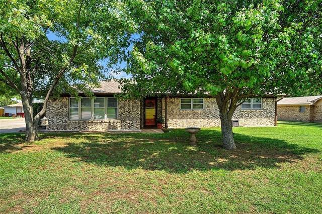 709 W Cheri Ann Drive, Bells, TX 75414 (MLS #14429623) :: The Kimberly Davis Group