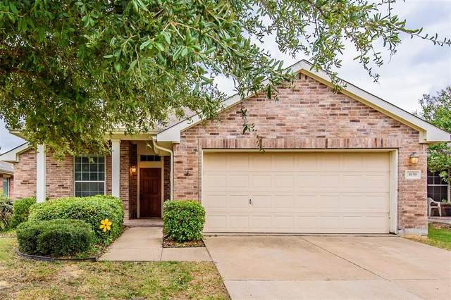 1030 Cottontail Drive, Forney, TX 75126 (MLS #14429650) :: North Texas Team | RE/MAX Lifestyle Property