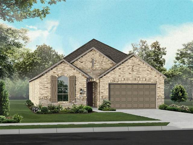 1436 Darlington Lane, Forney, TX 75126 (MLS #14429656) :: Real Estate By Design