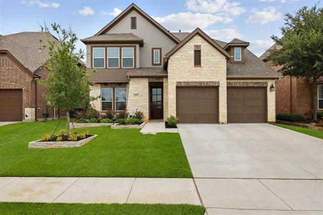 6320 Cedar Sage Trail, Flower Mound, TX 76226 (MLS #14429679) :: North Texas Team | RE/MAX Lifestyle Property
