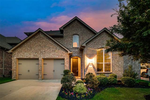 9117 Kaitlyn Court, Lantana, TX 76226 (MLS #14429727) :: The Paula Jones Team | RE/MAX of Abilene