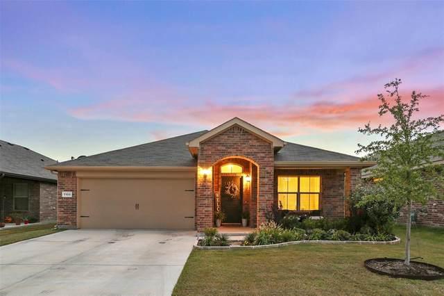 7133 Wavecrest Way, Fort Worth, TX 76179 (MLS #14429748) :: Trinity Premier Properties