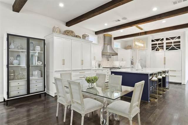 3825 Stratford Avenue, Highland Park, TX 75205 (MLS #14429781) :: Robbins Real Estate Group