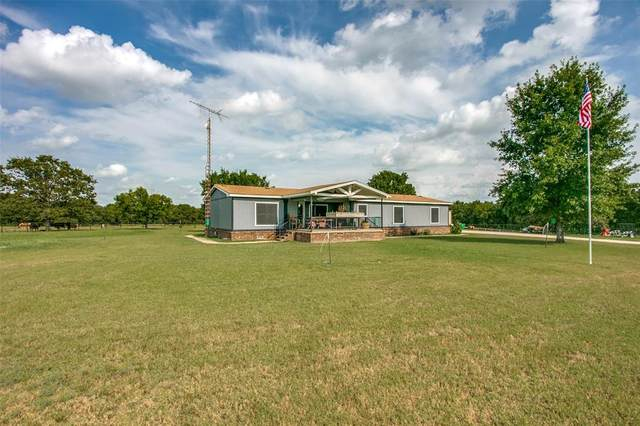 324 Private Road 3450, Paradise, TX 76073 (MLS #14429815) :: The Kimberly Davis Group