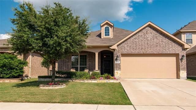 13040 Palancar Drive, Fort Worth, TX 76244 (MLS #14429833) :: Justin Bassett Realty