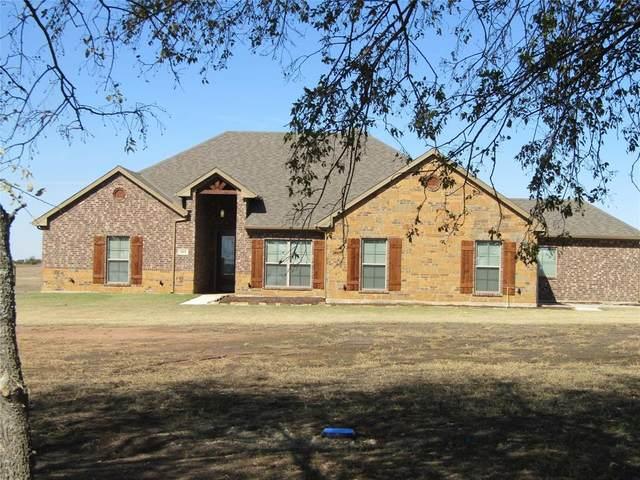 201 George Rd, Howe, TX 75459 (MLS #14429845) :: Trinity Premier Properties