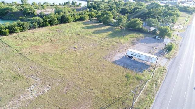 6500 E Highway 180, Mineral Wells, TX 76067 (MLS #14429887) :: The Kimberly Davis Group
